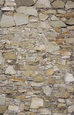 Ancient stone wall — Foto Stock
