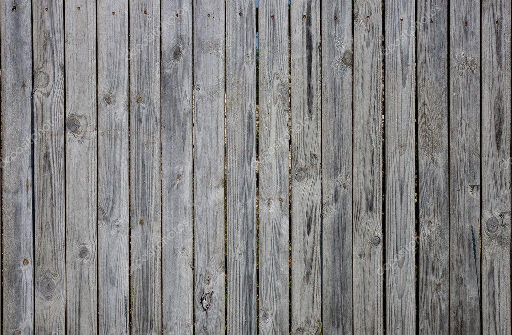 木栅栏 — 图库照片08vadimpp#3161104