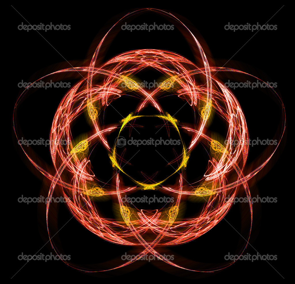 Atom structure stock photo 3200583 for Structure photography