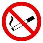 Não há sinais de fumo — Vetorial Stock