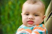 Cute kid — Stock Photo