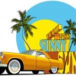 Sunny — Stock Vector #2809554