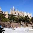 Palma de Mallorca - Islas Baleares - Spain — Stock Photo