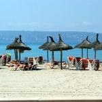 Palma de Mallorca - Islas Baleares - Spain — Stock Photo