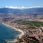 Palma de Mallorca - Islas Baleares - Spain — Stock Photo #3006169