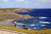 Menorca Balearic island in Spain — Stock Photo