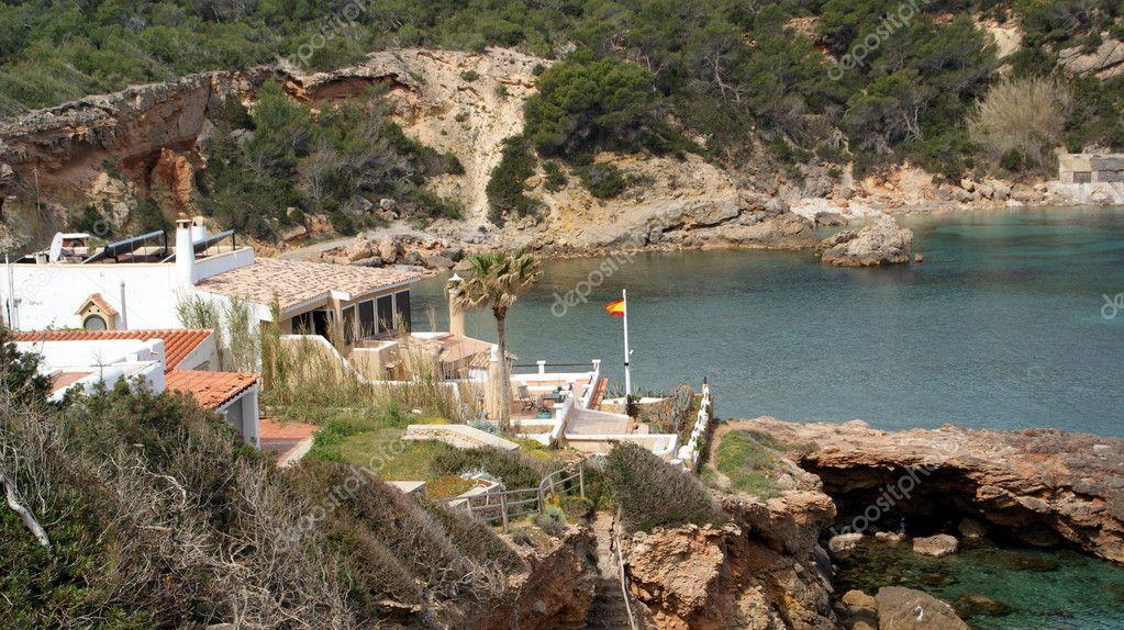 Isola Caorle of Ibiza