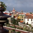 Tenerife, Canary Islands, Spain - Stock Photo