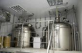 Interior plant medicines — Stock Photo