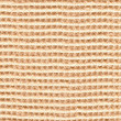 Stock Photo: Light beige burlap texture
