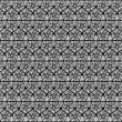 Seamless pattern composed of diamonds — Lizenzfreies Foto