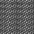 Seamless pattern composed of diamonds — 图库照片