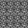 Seamless pattern composed of diamonds - Stock Photo