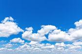 Cloudscape — Stock Photo