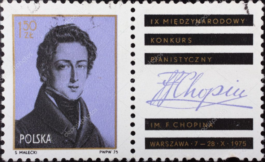 an introduction to the life of frederic chopin a polish composer and pianist