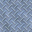 Stock Photo: Metal pattern background