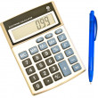 Calculator — Stock Photo #2794654