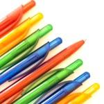Ballpoint pens — Stock Photo #2794992