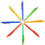 Ballpoint pens — Stock Photo #2795050