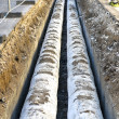Stockfoto: Water pipes