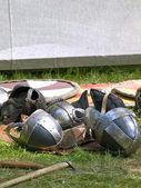 Armor — Stock Photo