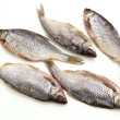 Dry fish - Stock Photo