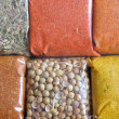 Spices background — Stock Photo #2954032
