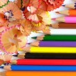 Colored pencils — Stock Photo #2954378