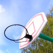 Backboard - Stock Photo
