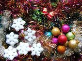 Warten auf weihnachten — Stockfoto