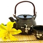 Tea — Stock Photo #3435737