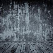 暗い室内 — ストック写真