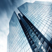 Skyscraper — Stock Photo
