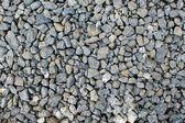 Many stones — Stock Photo