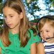 Two little girls — Stock Photo #2722711