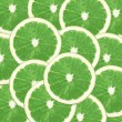 Lemon lime background - Stock Photo