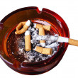 Ashtray — Stock Photo #2685907
