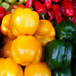 Peppers — Stock Photo #3181024