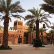 Diriyah - old city near Riyadh — Stock Photo #2823056