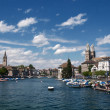 Zurich — Stock Photo #2823422