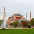 Haghia (Aya) Sophia — Stock Photo #3109600
