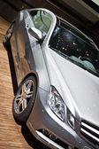 Nuova auto — Foto Stock