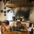 Old kitchen — Stock Photo #3160497