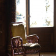 Rocking chair — Stock Photo #3160522