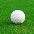 Golf ball — Stock Photo #3161147