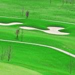 Golf ball — Stock Photo #3161218