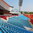 Soccer stadium — Stock Photo #3161405