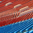 Soccer stadium — Stock Photo #3161420