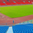 Soccer stadium — Stock Photo #3161435