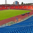 Soccer stadium — Stock Photo #3161438